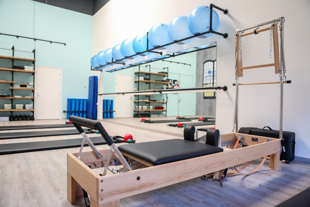 Diani Schoofs – Pilates Premium Place