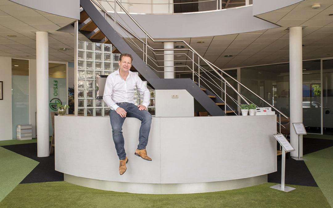 René Voss – Businessdome
