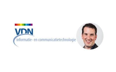 Dennis Aalbers – VDN ICT