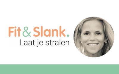 Leonie van der Wiel – Fit & Slank