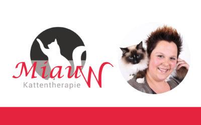 Anneke Houbraken – Miauw Kattentherapie